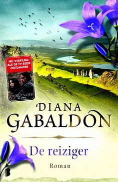 De reiziger Diana Gabaldon