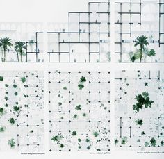 sou fujimoto formulates master plan with souk mirage is part of Industrial architecture Design Shipping Containers - particles of light is constructed from different sizes of arch modules stacked one on top of another Grid Architecture, Industrial Architecture, Architecture Graphics, Concept Architecture, Architecture Drawings, Architecture Details, Computer Architecture, Chinese Architecture, Classical Architecture