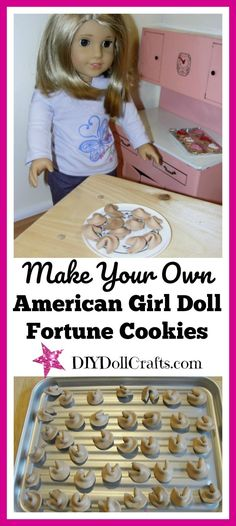 Fun American Girl Do