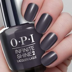 | OPI Strong Coal-ition