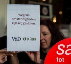 Dashboard - V&d Verdwijnt - Leerling