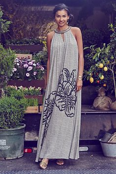 e406ce73bb6e Grandiflora Maxi Dress  anthropologie Lace Summer Dresses