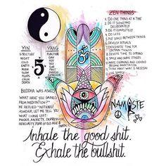 ❂☮American Hippie Quotes ~ Zen things :)