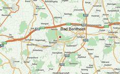 Bad Bentheim Niedersachsen