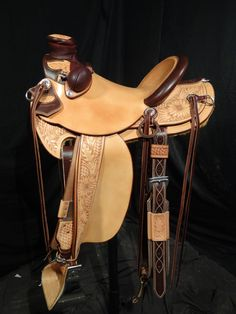Western Saddles made by Kent Frecker. We've made saddles for Buck Brannaman, Ray Hunt, Curt Pate, Dale Harwood, and Tom Selleck. Wade Saddles, Western Saddles, Horse Gear, Horse Tack, Buck Brannaman, Tom Selleck, Le Far West, Westerns, Toms