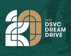 """다음 @Behance 프로젝트 확인: """"DSVC Dream Drive — branding + event promo"""" https://www.behance.net/gallery/66006375/DSVC-Dream-Drive-branding-event-promo"""
