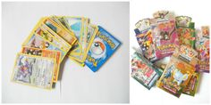 30 Pcs Mix Lot POKEMON TRADING CARDS in a box New Kids Toy Free Shipping UK BNWT