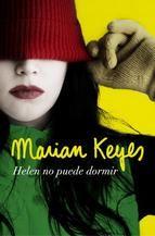 Helen no puede dormir. Marian Keyes