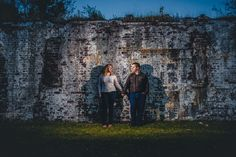 Engagement Photography at Halifax's Point Pleasant Park: May & Ben • TOPHER & RAE STUDIOS