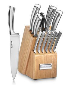 Take a look at this Stainless Steel 15-Piece Cutlery Set today!