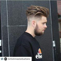 Men's Haircut Network