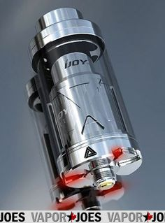 Vapor Joes - Daily Vaping Deals: NEW LOW PRICE: THE IJOY LIMITLESS XL SUB OHM TANK ...