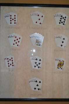 an idea for a mancave/poker/game room: http://www.richmondhomearama.com/location.html