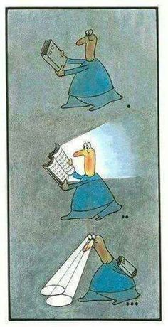 Funny pictures about A Cartoon Worth A Thousand Words. Oh, and cool pics about A Cartoon Worth A Thousand Words. Also, A Cartoon Worth A Thousand Words photos. I Love Books, Books To Read, Reading Books, Scripture Reading, Reading Time, Meaningful Pictures, Book Week, Book Quotes, Movie Quotes