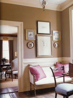 Mrs. Blandings: Christian Dior- trim