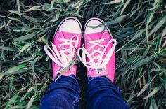 What If My Son Wants Pink Sparkly Shoes?