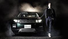 Range Rover EVOQUE x VERSACE