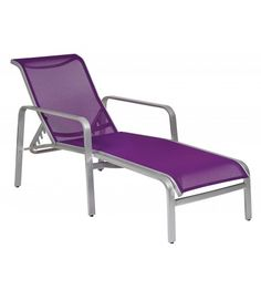 Landings Sling Chaise Lounge