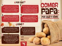 Las patatas son uno de los alimentos más comunes e importantes del planeta, y contienen una gran cantidad de beneficios para la salud que las hacen aún más importantes como elemento dietético básico para gran parte de la población mundial. Entre estos beneficios podemos destacar su capacidad para mejorar la digestión, reducir los niveles de colesterol, mejorar la salud …