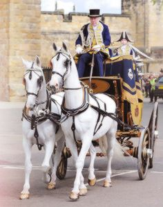 World of Windsor ~ The wedding of Melissa Percy and Thomas van Straubenzee at Alnwick Castle June 22, 2013 in Alwick, England