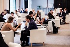 Get The Basics Right To Successfully Organize Corporate Event In Dubai