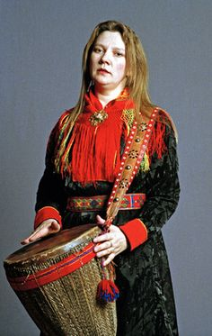 The Sami of Northern Europe – one people, four countries