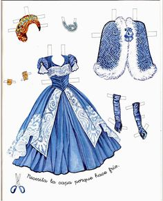 Snow White: A Princesas Paper Doll Doll Clothes Patterns, Doll Patterns, Paper Doll Costume, Disney Paper Dolls, Paper Art, Paper Crafts, Vintage Paper Dolls, Victorian Paper Dolls, Victorian Dollhouse