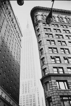 NYC Empire State Building 1977