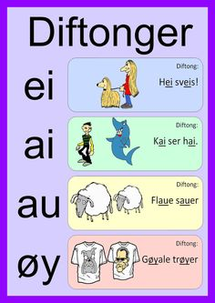 Ida_Madeleine_Heen_Aaland uploaded this image to 'Ida Madeleine Heen Aaland/Plakater og oppslag'. See the album on Photobucket. Teaching Tools, Teaching Kids, Danish Language, Norway Language, Free Preschool, Hai, Too Cool For School, Kids Education, In Kindergarten
