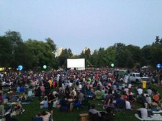 Free Outdoor Movies Vancouver 2014 at Stanley Park Granville Island, Zombie Walk, Stanley Park, Canada Eh, Summer Solstice, The Province, British Columbia, Where To Go, Summer Fun