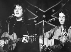 Gram Parsons and Emmylou Harris aka Gram Parsons  The Fallen Angels