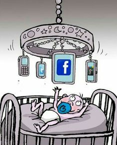 20 Latest Tech and Memes Goes Viral on Social Media. Challenge you not to laugh by seeing this funny it memes or tech memes. Information Technology Memes Gravure Illustration, Illustration Art, Satire, Caricature, Pictures With Deep Meaning, Social Media Art, Social Media Humor, Satirical Illustrations, Meaningful Pictures
