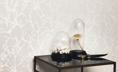 Wall Paper is available at Dalgenes Interiors