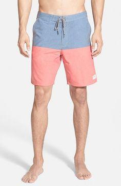Katin 'Pride' Hybrid Shorts available at #Nordstrom