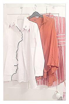 #newshirts thanks to @sheinside_official  #shirts #new #newblog #stripes #blouse #quirky #cool #elegant #fashion #shein #onlineshop #clotheshorse #shoppingaddict #shopaholic #blogger #ontrend #fashionista #fashionfinds #personalshopper #personalstyle #professionalshopper #pearlsandvagabonds