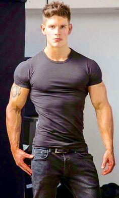 Gay Interest Mansize Magazine Male Men Sex Semi Nudes Photo 6x4 Adonis Physique