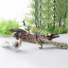 Cheap box transport, Buy Quality craft music box directly from China craft jewelry box Suppliers: FREE SHIPPING-FASHION COLORED DRAWING PEACOCK SHAPE JEWELRY BOX.METAL CRAFTSSpecifications:·Size:1