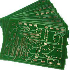 Printed Circuit Boards Designing Process