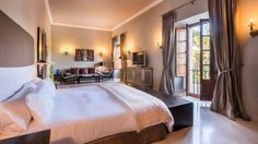 Understated countryside elegance and refinement at Son Julia Boutique Hotel Country House Hotels, Luxury Rooms, Kitesurfing, Sons, Boutique, Elegant, Bed, Countryside, Furniture