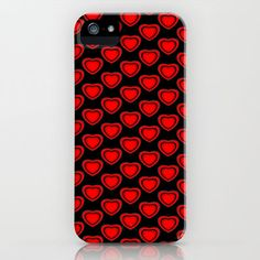 #Society6                 #love                     #Love #Hearts #iPhone #Case #Alice #Gosling #Society6                         Love Hearts iPhone Case by Alice Gosling   Society6                           http://www.seapai.com/product.aspx?PID=1679774