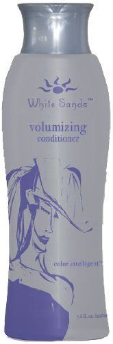 White Sands Volumizing 7.6 oz. Shampoo + 7.6 oz. Conditioner (Combo Deal) by White Sands. Save 11 Off!. $14.36. Shampoo and Conditioner combo helps to revitalize and moisturize your hair. A complete system of hair care especially designed to help hair look and feel thicker and healthier. White Sands Volumizing Conditioner is a lightweight formula developed for the colorist seeking unsurpassed moisture balance, body and shine. Protect and nurture hair color, while transforming limp in...