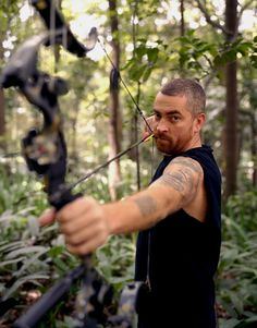 Another magnificent shot of Alex Atala