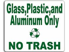 8 Best Recycle signs images in 2018 | Recycling, Upcycle