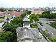 Chakrabongse Villas  #ChakrabongseVillas #PhraNakhon #MyKrungthep #Bangkok