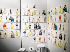 "dcwdesign: "" Can't get over these pops of color in the new J. Crew Spring/Summer 2012 looks. Book Wall, Good Housekeeping, Work Inspiration, Style Guides, Amazing Art, Color Pop, J Crew, Cool Outfits, Photo Wall"