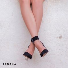 | Take me out! | Com sapatos lindos assim você não vai querer parar em casa! Tanara ref. T0123 #shoesfirst #tanarafirst