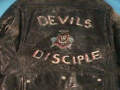 VINTAGE MOTORCYCLE JACKETS | ICONIC AMERICAN LEATHER | The ...