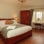 Corrib House Tea Rooms and Guest House