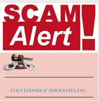 In case of any fraud being done by the unscrupulous companies who trick them to provide out their investment search out Colt Ledger & Associates Inc. the company could be a private investigation firm that has services against scams or fraud associated with private placement funds.