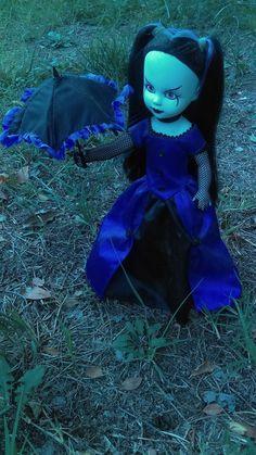 living dead Morgana by autumnrose83 on DeviantArt